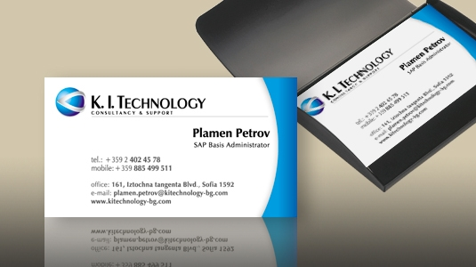 Business cards ~ Name cards | Business Card Design