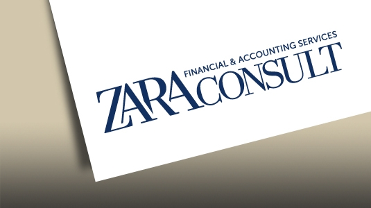 Logo Zara Consult