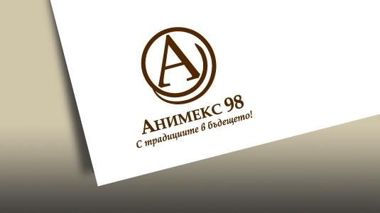 Logo Animeks