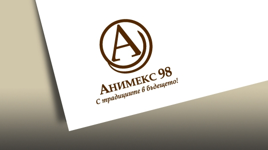 Лого Анимекс