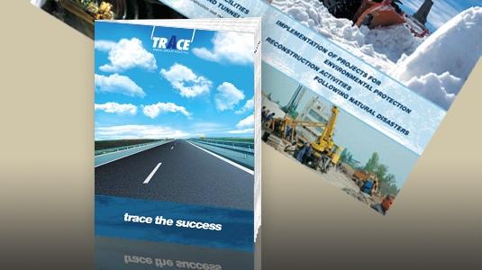 Brochure - Trace
