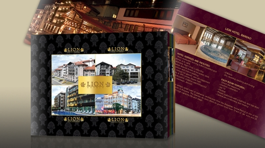 Brochure - Lyon Hotels