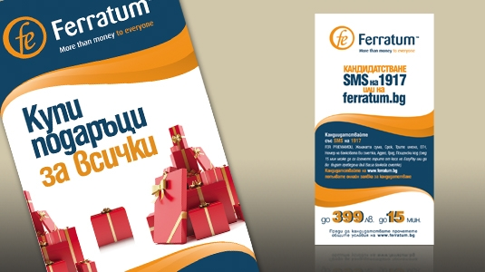 Flayer - Ferratum
