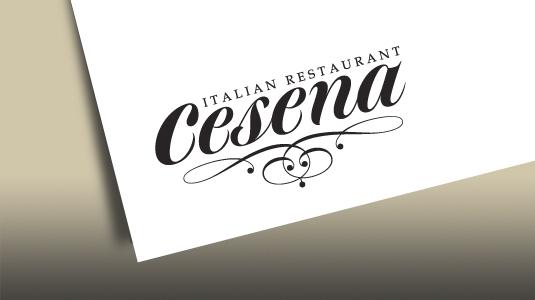 Corporate identity - Cesena