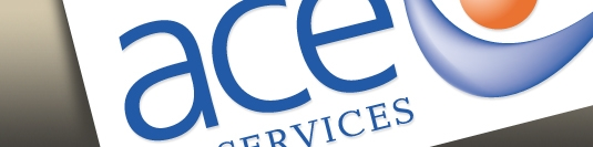 Корпоративна Идентичност ACE HR Service