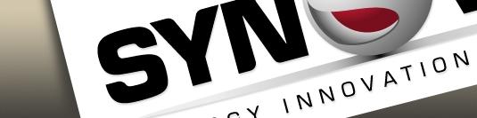 лого Synovex