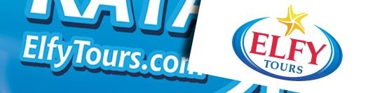 Рекламни материали Елфи Турс